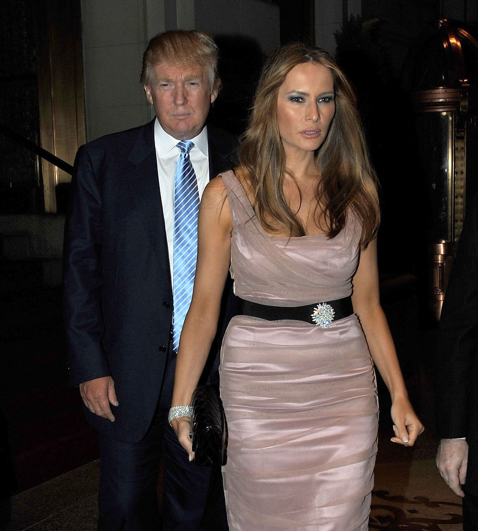 Donald Trump And Melania Wedding: Image Result For Donald Trump Daughter Wedding