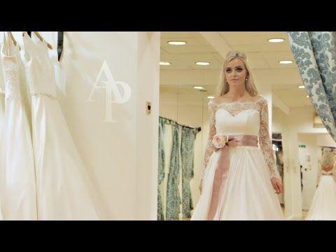 Anne Priscilla Bridal   Bridal, Bridesmaids Glasgow ...