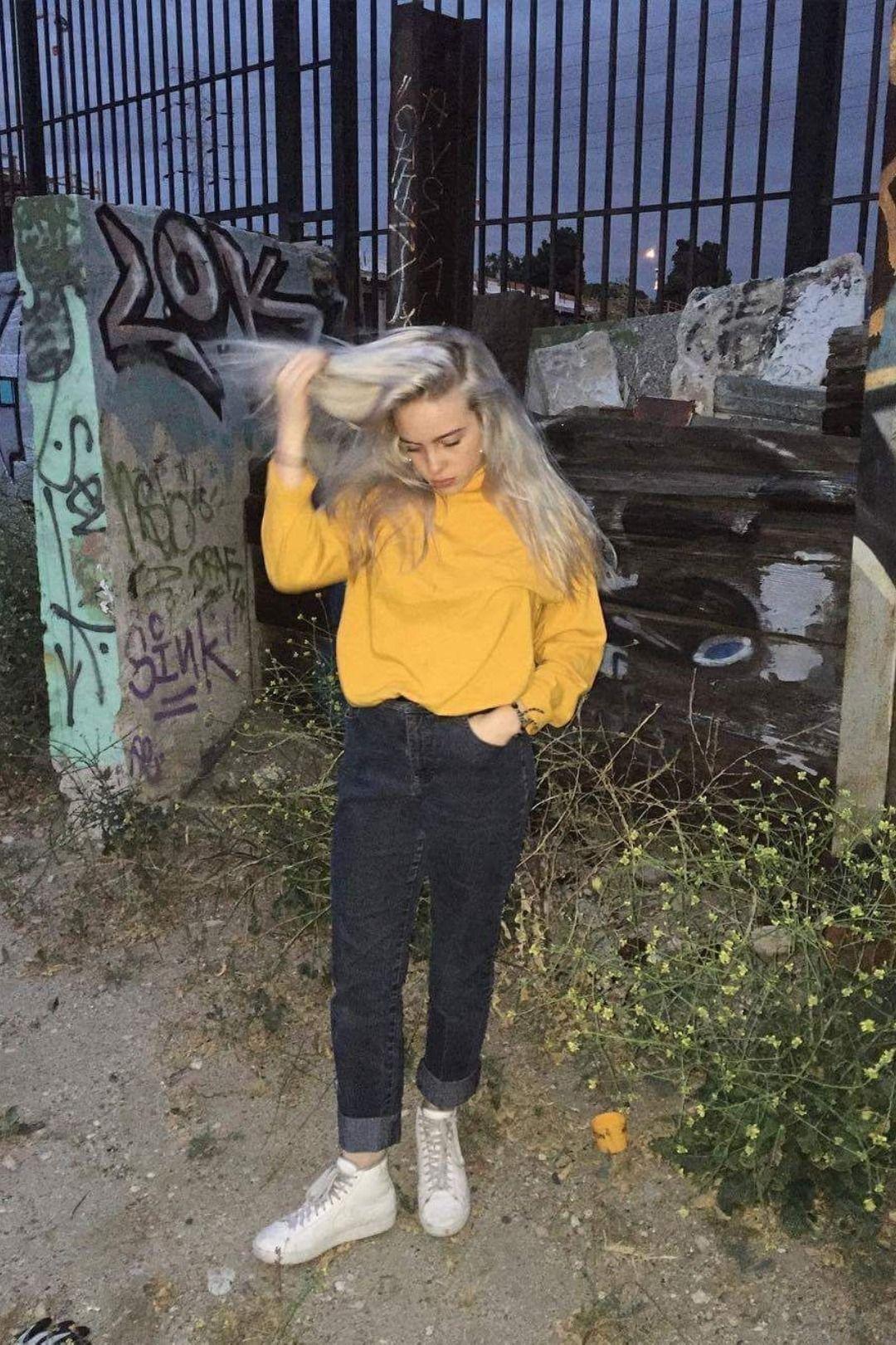 How Billie Eilish & Other Celebs Style Black Jeans