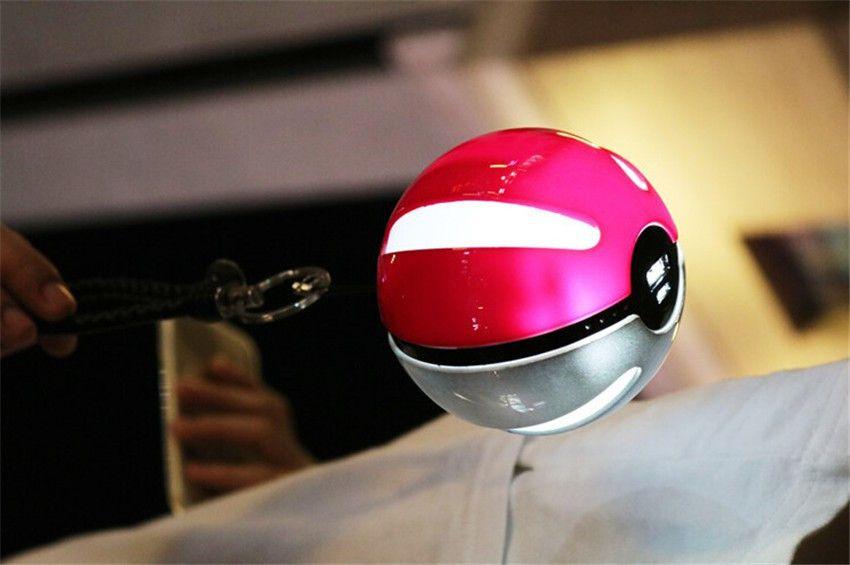 Kaunis päivä, kaunis uusi kuori Pokeball Varavirt... klikkaa vain linkkiä http://covery.fi/products/pokeball-varavirtalahde-10-000mah ja nappaa omasi!