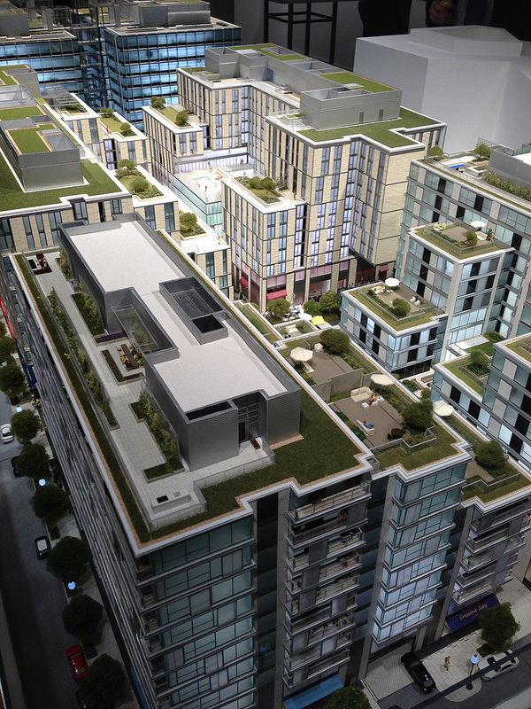 The Residences At City Center Dc Luxury Condo Residences Mansions