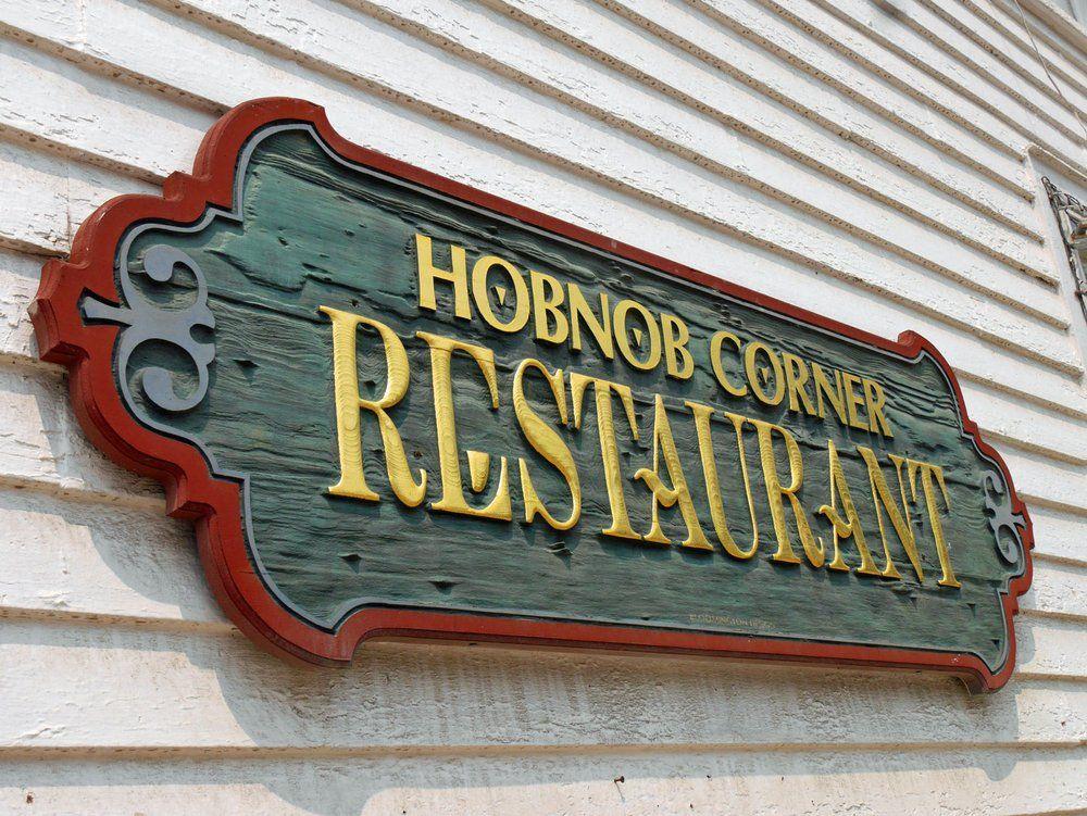 Hobnob Corner Restaurant Nashville, IN, United States