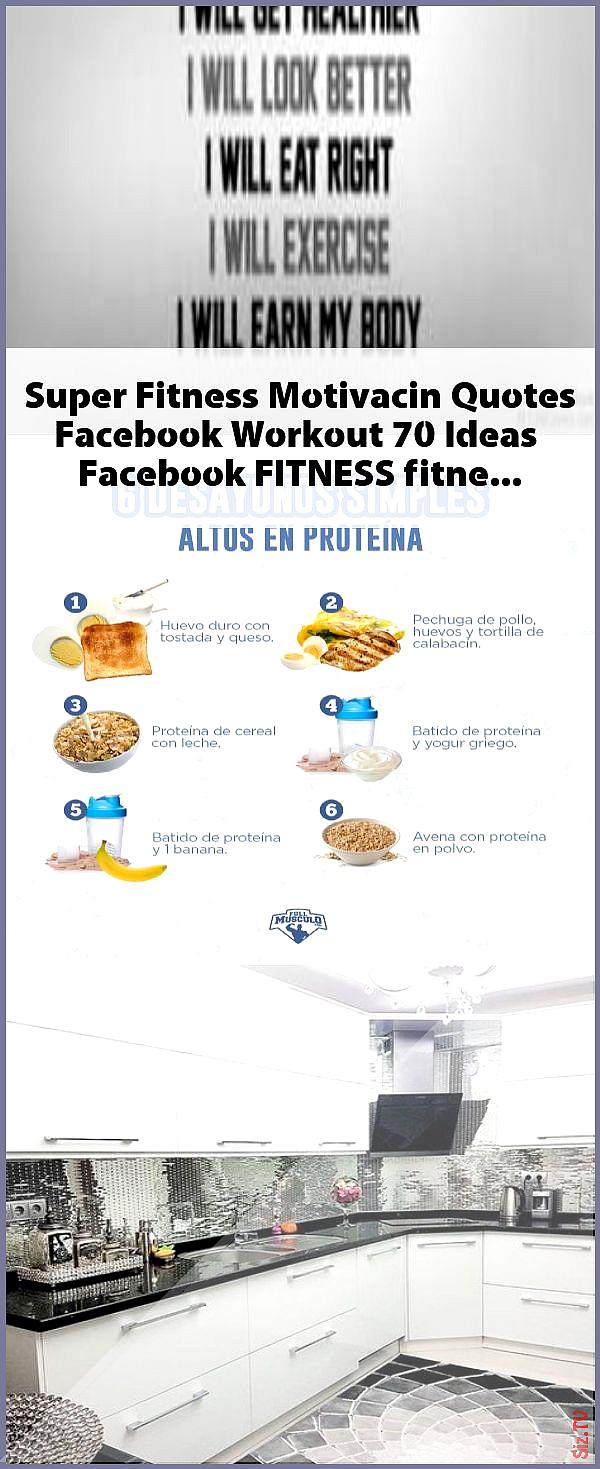 Super Fitness Motivacin Quotes Facebook Workout 70 Ideas Facebook FITNESS fitnessmotivacin Ideas Mot...