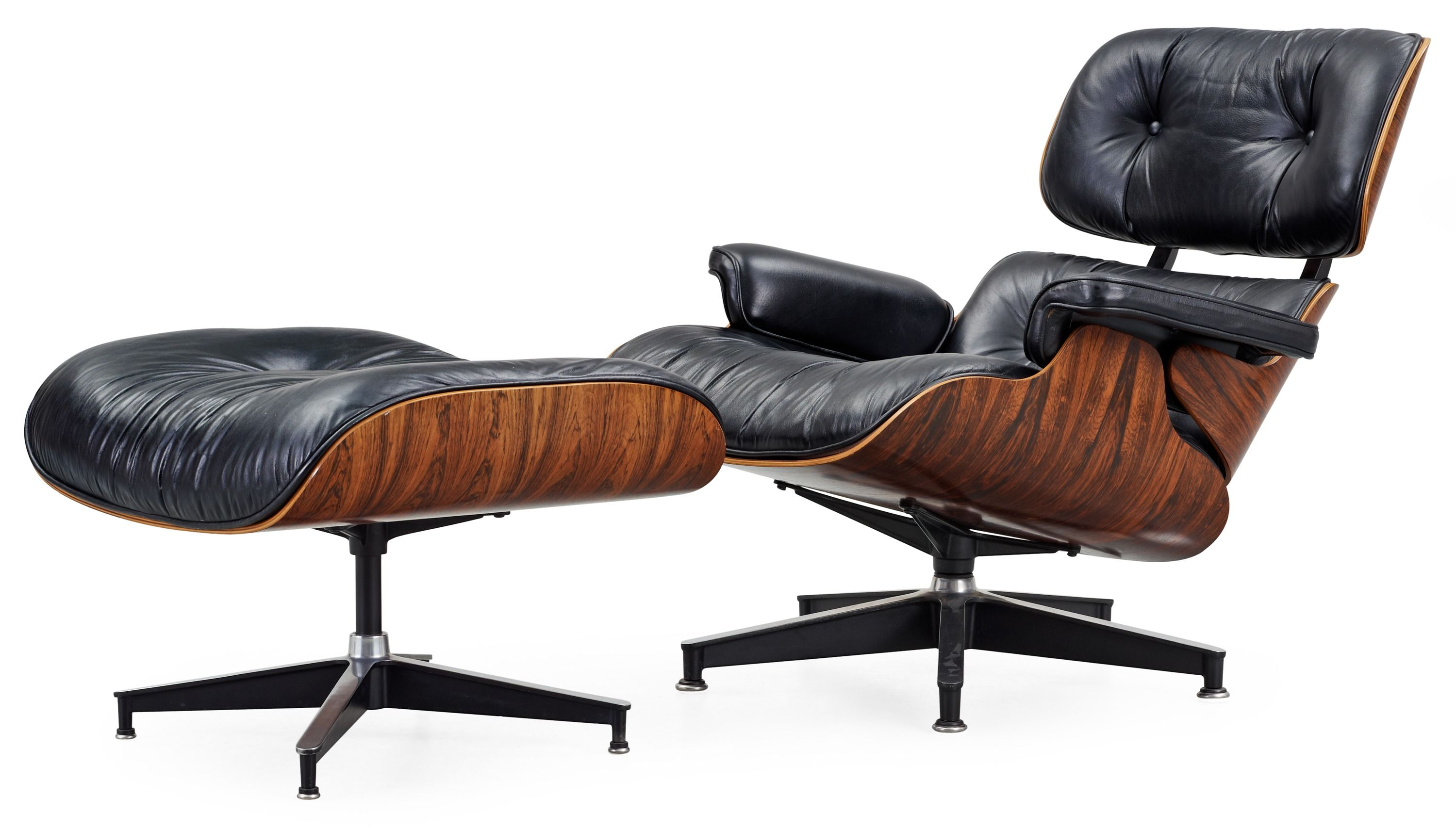 Replica Eames Lounge Chair HK$4,699