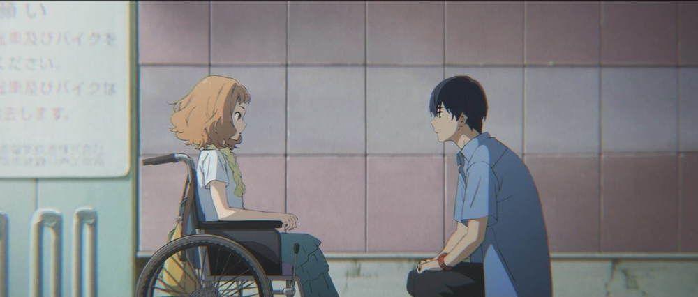 Fashion Press On Twitter Anime Films Anime It Cast