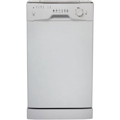 24 Quot 54 Dba Built In Full Console Dishwasher Built In