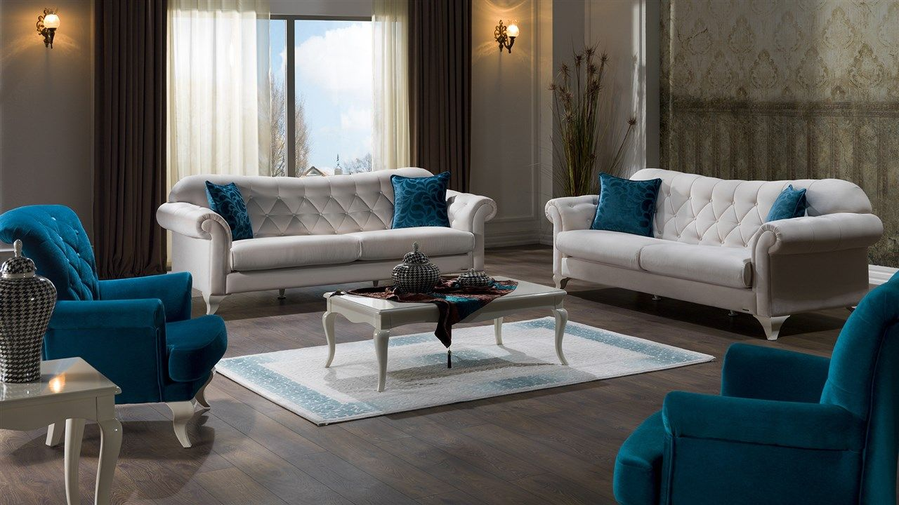 Valentina Sitting Group   Bellona Furniture