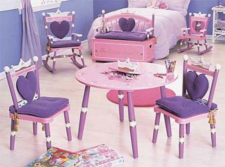Decoracion hogar ideas para dormitorios infantiles - Decoracion de dormitorios infantiles ...