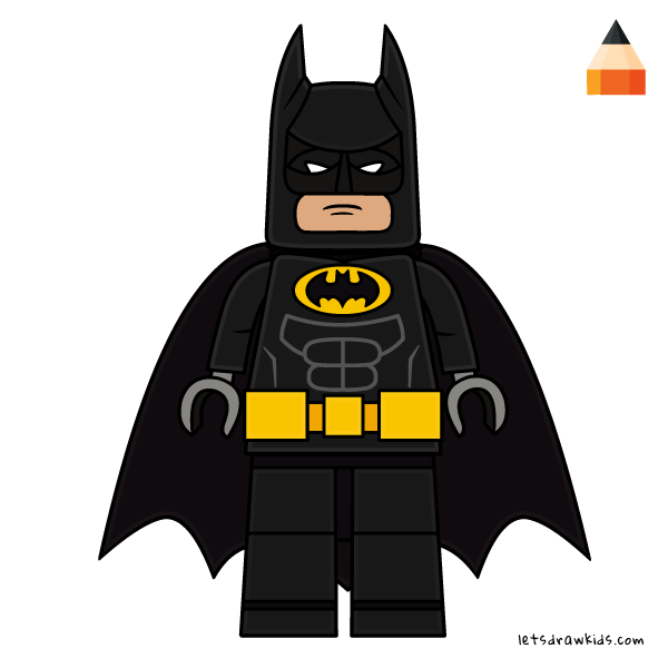 Drawing Lego Avengers Infinity War Batman Cartoon Lego Spiderman Avengers Coloring