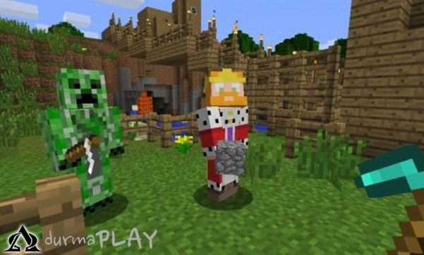 How To Get Out Of Third Person In Minecraft Pc