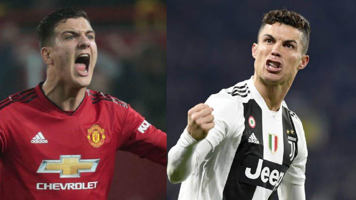 Pemain MU Idolakan Cristiano Ronaldo Seperti Superhero