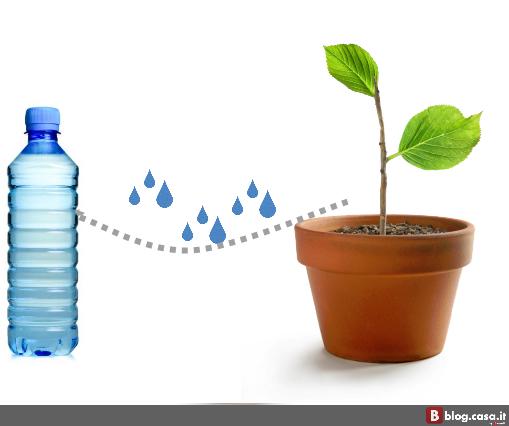 Sistemi di irrigazione fai da te fai da te garden for Sistemi di irrigazione