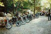 Sherry Hewins en HubPages  Vintage Motorcycles