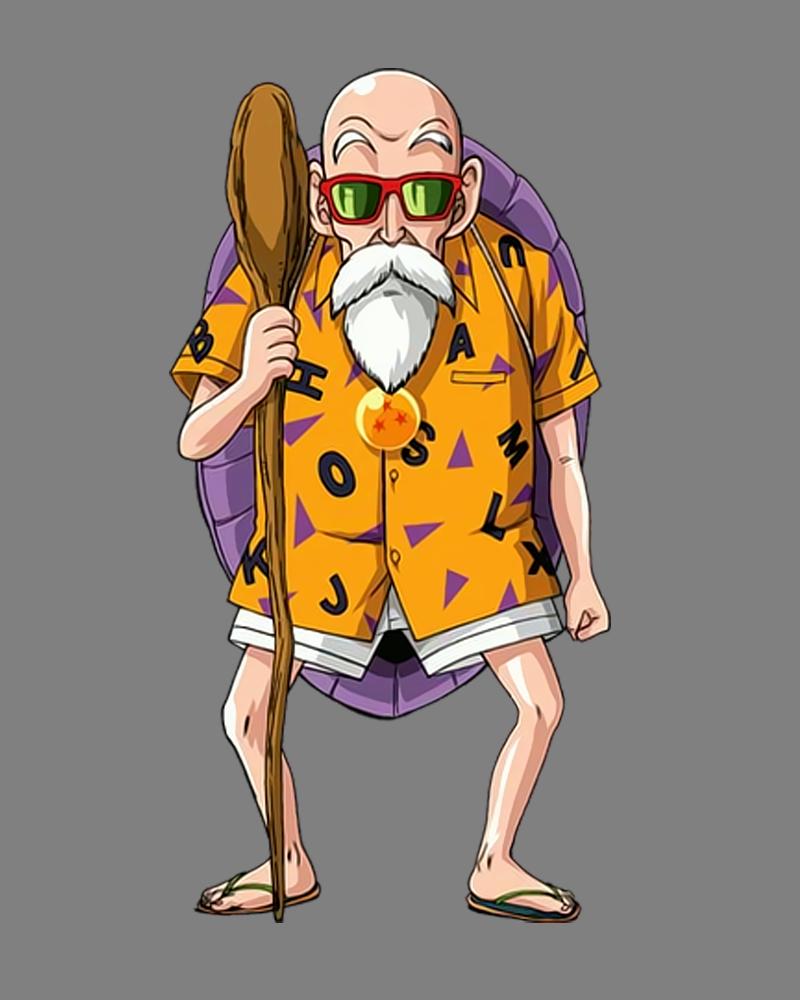 Master Roshi Dragon Ball Super Manga Dragon Ball Art Dragon Ball Super