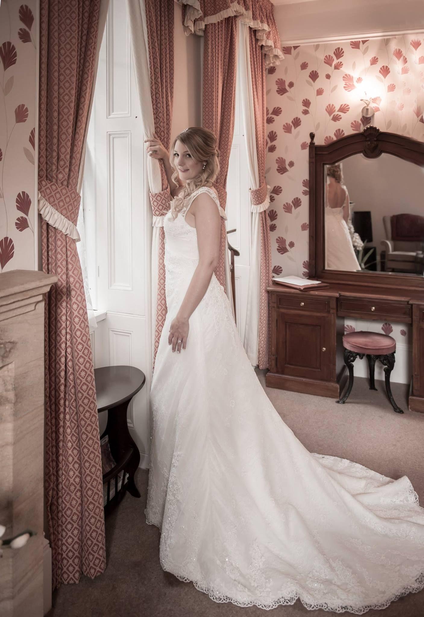 Ray Lockyer Yeovil Wedding Photographer - Bridal Preparation ...