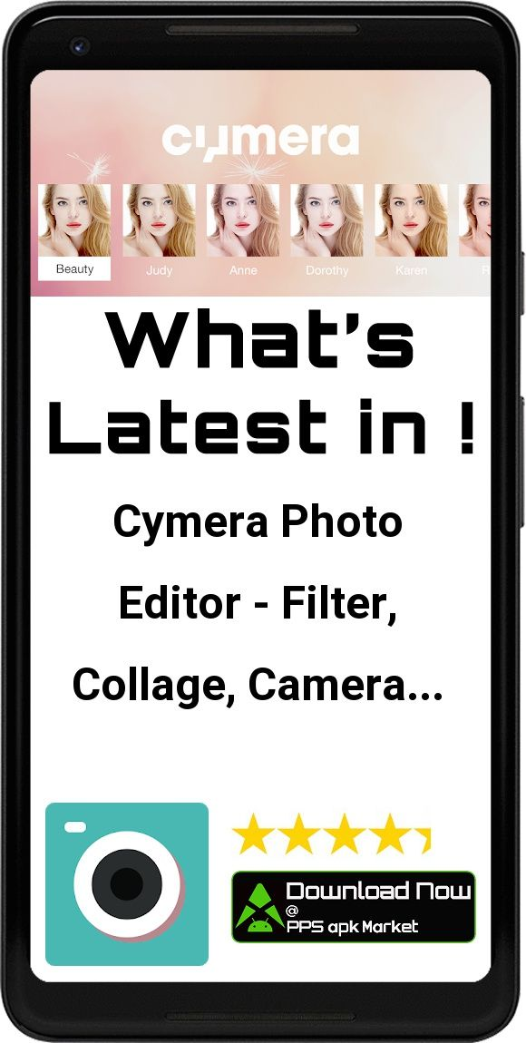 Cymera Camera Photo Editor Collage Pro Layout App Free Offline