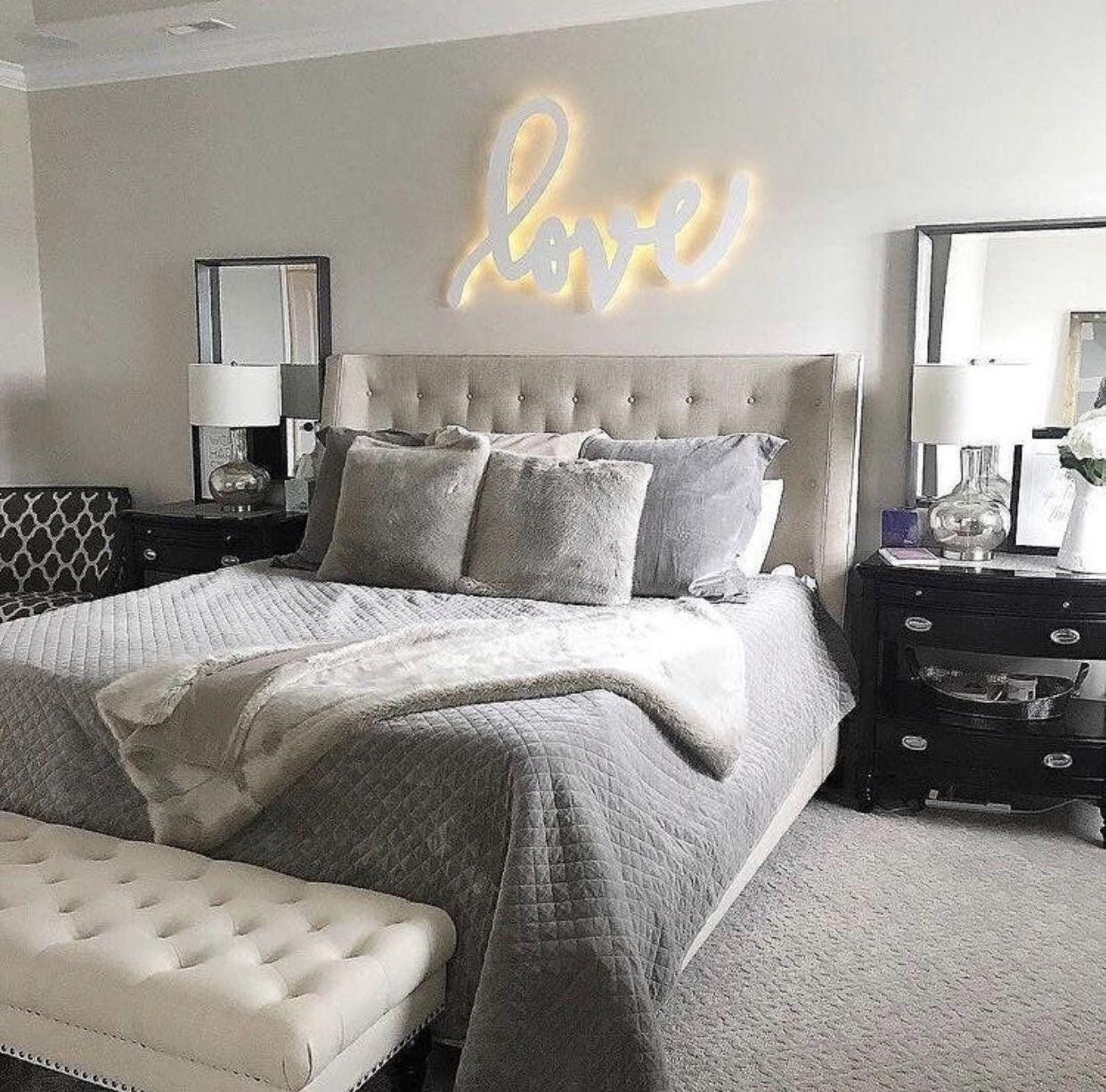 pinterest  𝓪𝓼𝓱𝓵𝓮𝔂𝓷𝔁𝓸𝔁𝓸  girl bedroom decor bedroom