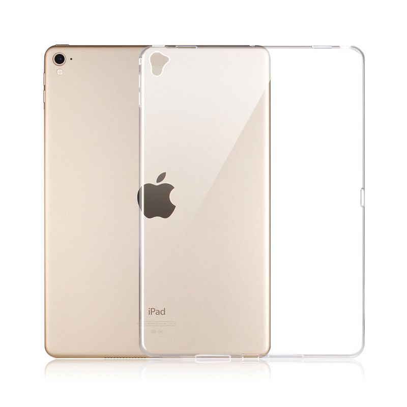 brand new 265dd b774d For Apple iPad Pro 9.7 Cover Case Transparent Clear Soft Slim TPU ...