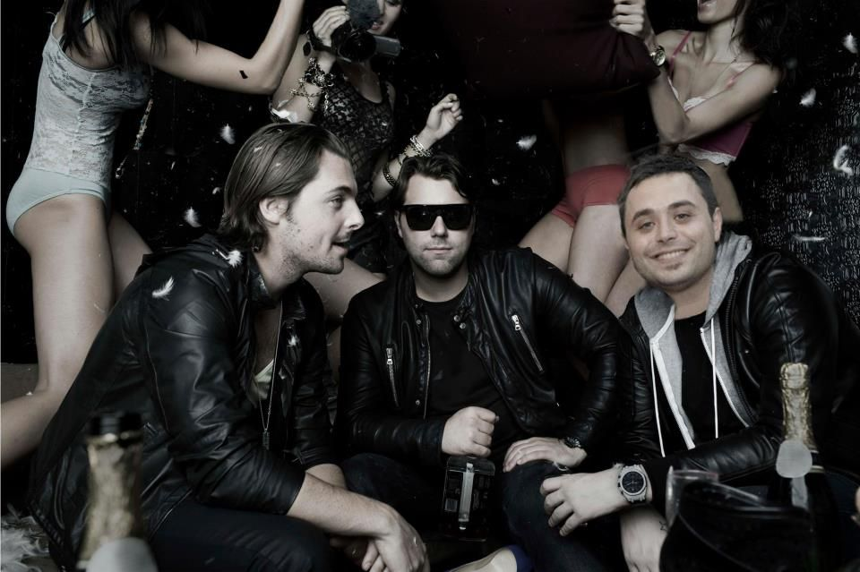 Axwell, İngrosso, Me :)