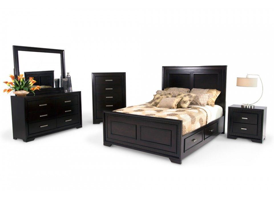 Bentley 8 Piece Queen Bedroom Set Bob S Discount Furniture