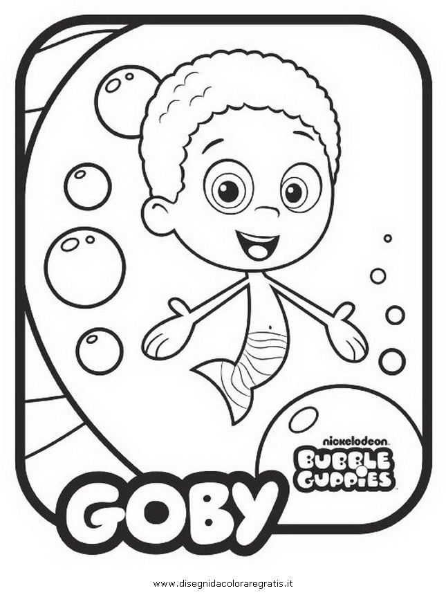 Pin by Leah on Bubble Guppies party (3rd) in 2018 | Pinterest ...