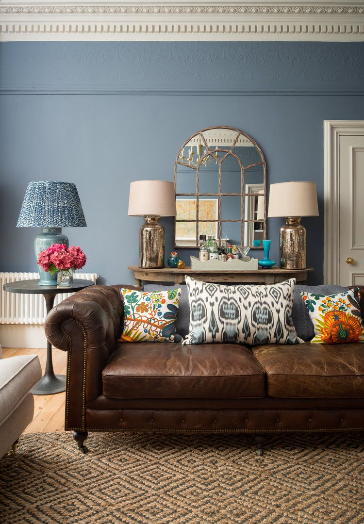 Sitting room by Jessica Buckley Interiors 2.jpg | Amazing interiors ...