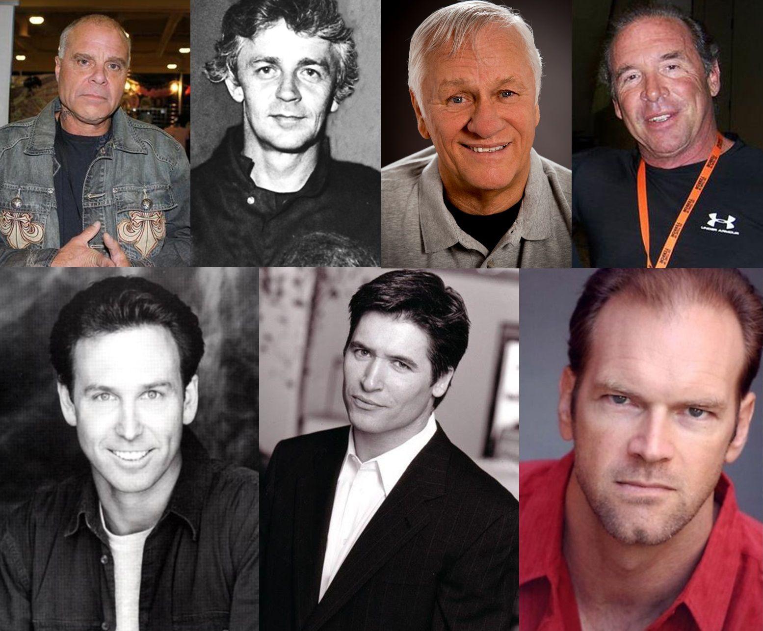 tony moran actor news Actors, Tony, Michael myers halloween