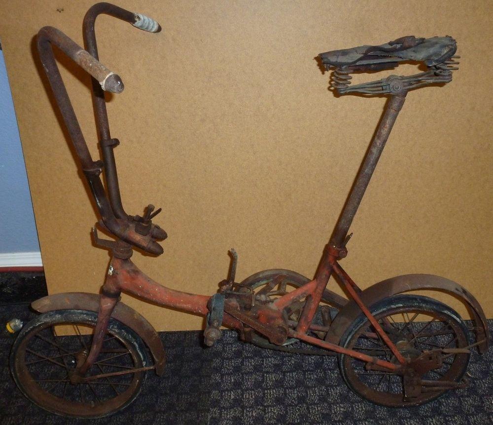 Folding Bike V Brake Extension Seat 406 to 451 Conversion 20 inch Change 451 Lot