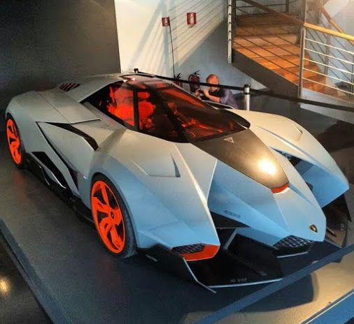 Lamborghini Egoista | Lamborghini | Pinterest | Lamborghini, Car Wallpapers  And Wallpaper