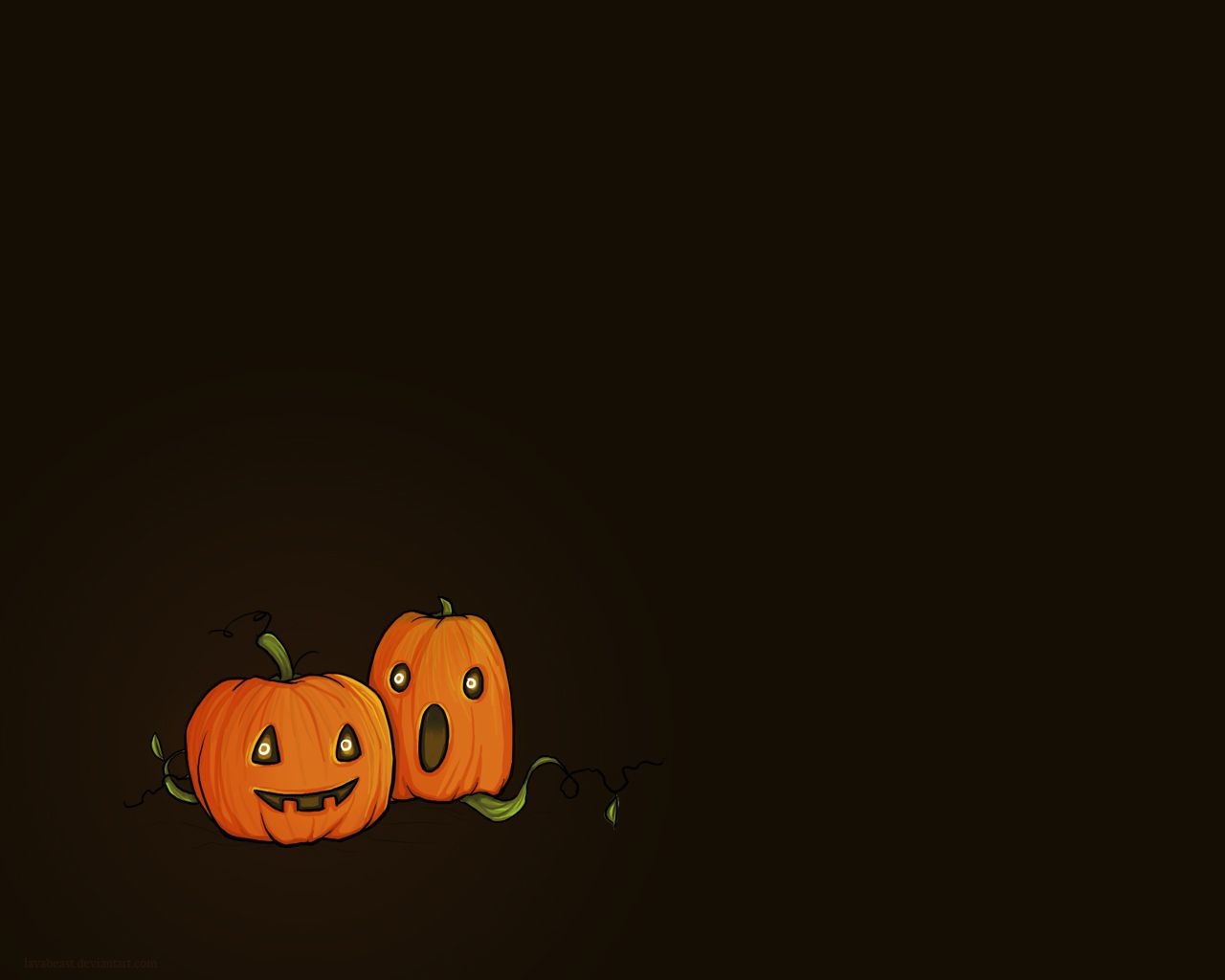 Download 50 Cute and Happy Halloween Wallpapers HD for Free ...