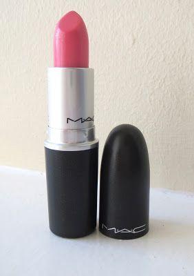 MAC Pink Pearl Pop