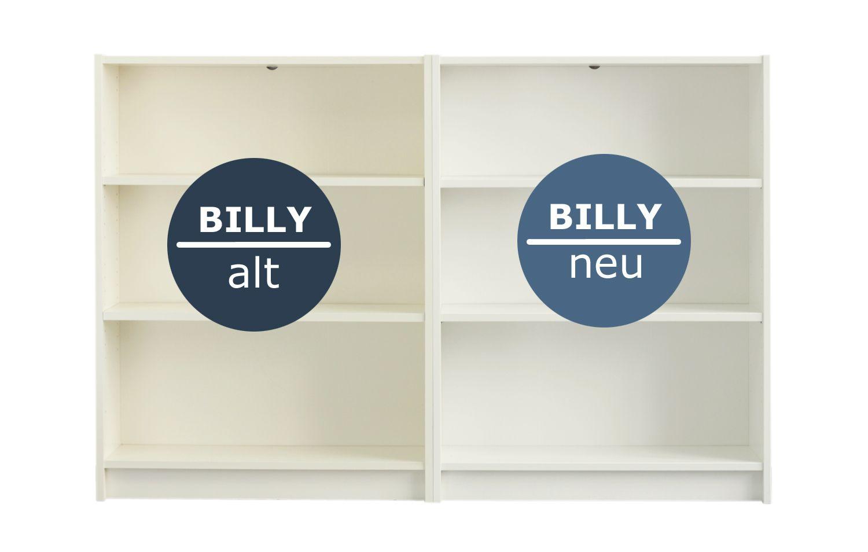 Das Billy Regal ist tot es lebe das Billy Regal! | Swedish