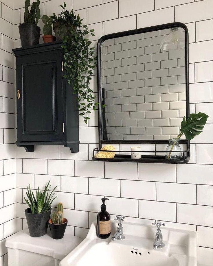 Photo of 13 Heimwerkerideen für den Heimgebrauch mit kleinem Budget www.onechitecture – 2019 – Bathroom Diy