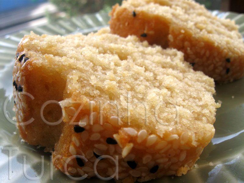 Pin Em Bolos Biscoitos E Companhia