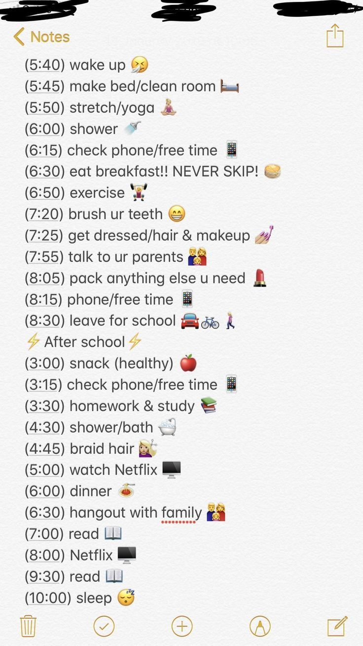 Morning routine -   fitness Routine for teens