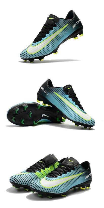 b672c1f64 ... purchase nike mercurial vapor xi fg acc news soccer boots blue yellow  688c5 d13d0