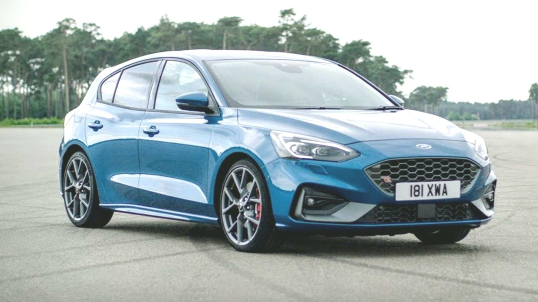 five shocking facts about the 2021 ford fiesta st rs