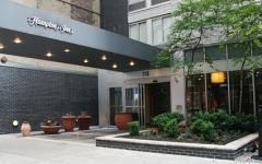 Hotels Near Madison Square Garden hampton inn manhattan madison square garden area hotel