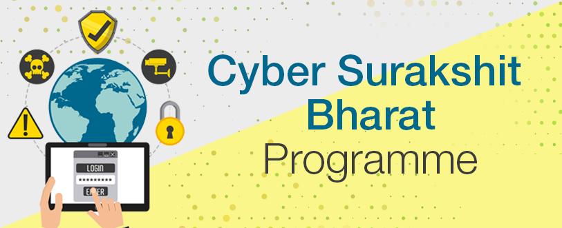 Cyber Surakshit Bharat National EGovernance Division