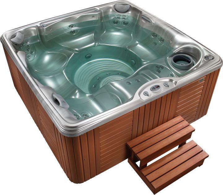 model leisure ad classified beachcomber victoria hot bay models saanich tub