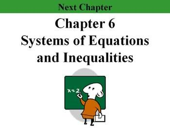 Holt algebra chapter 6 complete 10 ppts 3 tests 2 quizzes 10 this r squared creation zip bundle contains all the powerpoints worksheets homework fandeluxe Choice Image