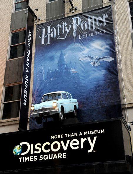 Eddie Newquist Photostream Harry Potter Exhibition Wizarding World Of Harry Potter Summer In Nyc