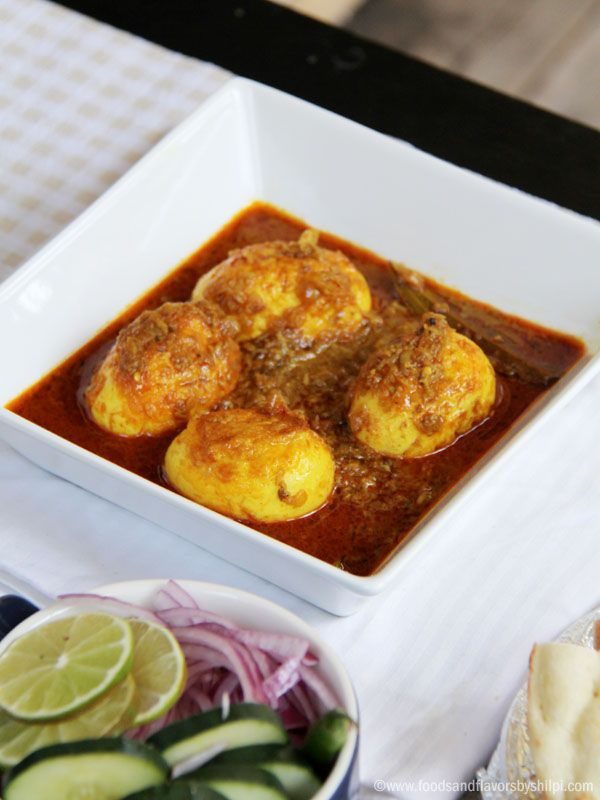 Egg curry recipe dhaba style recipe egg curry curry and egg forumfinder Images
