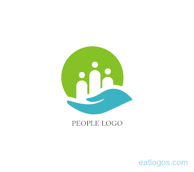 People care logo design download | Vector Logos Free Download | List of Premium Logos Free Download | Health Logos Free Download