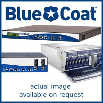 Used SOP-EDU-1000-1999-2YR - Blue Coat Solutions firewall - why sop is used