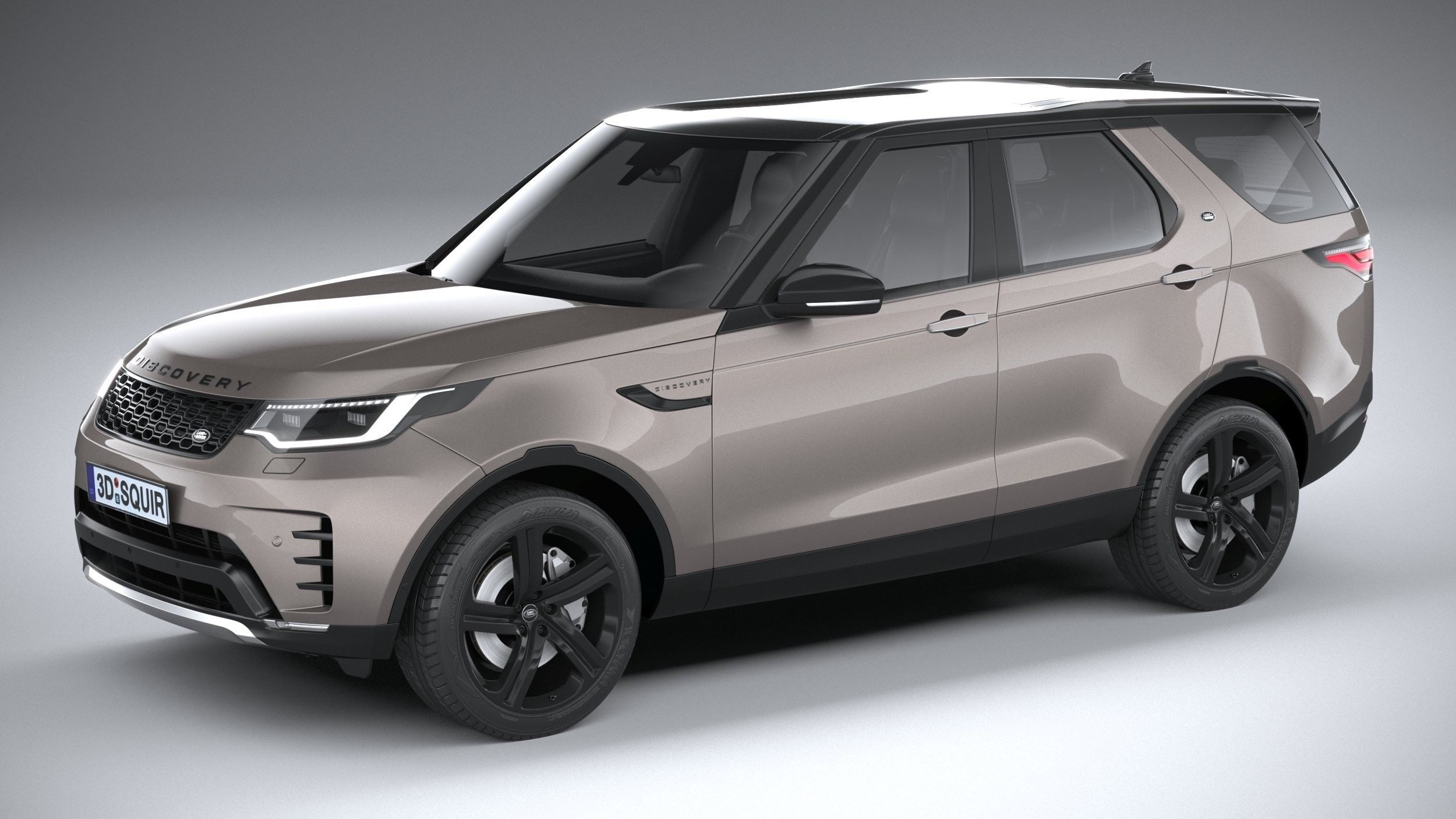 Land Rover Discovery 2021 Land Rover Land Rover Discovery Best Suv