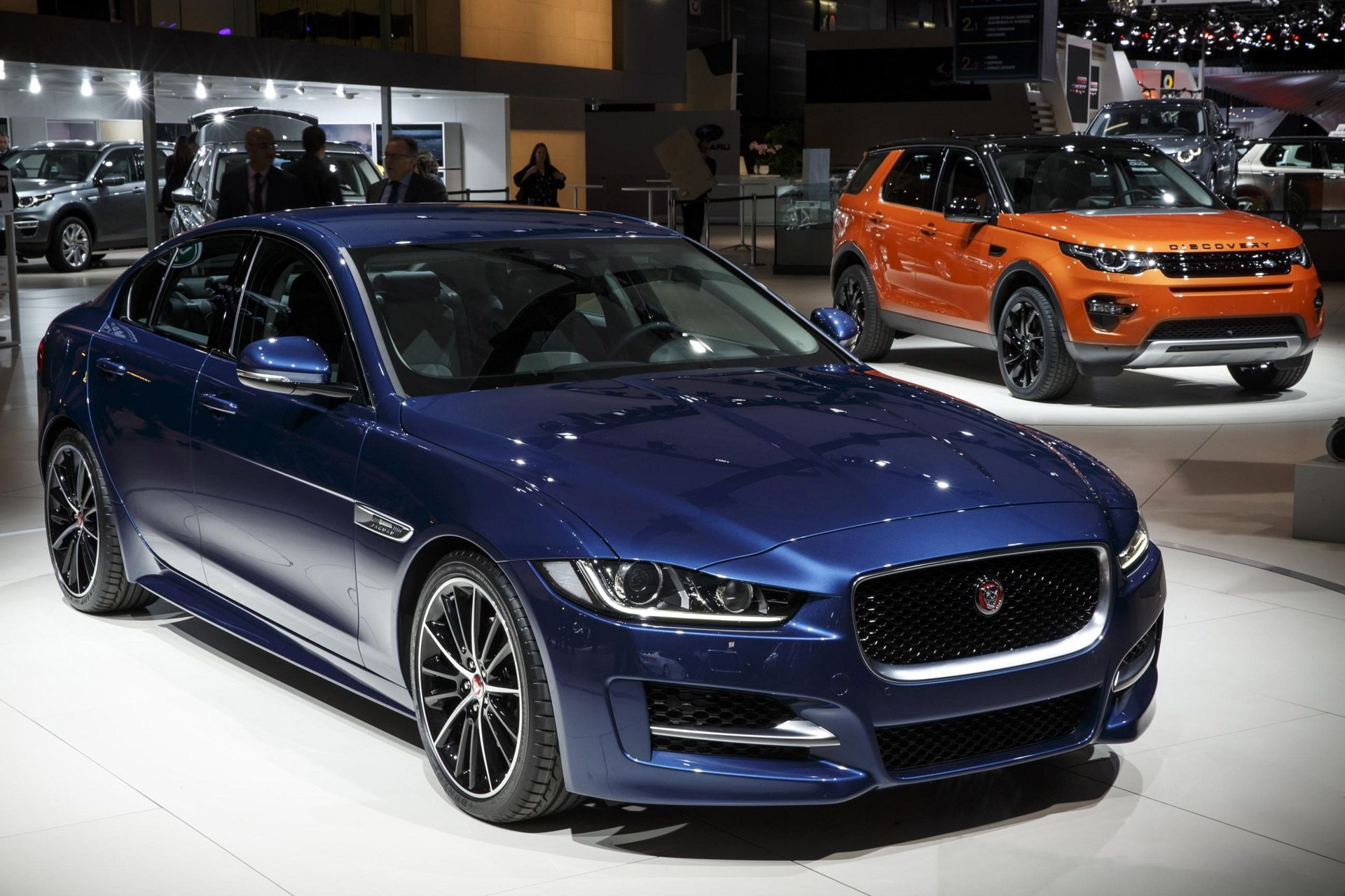 2017 Jaguar Xe Interior Review Price Http Newautocarhq