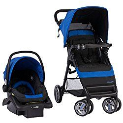 Blue Travel Systems Infant Car SeatsBaby SeatsConvertible