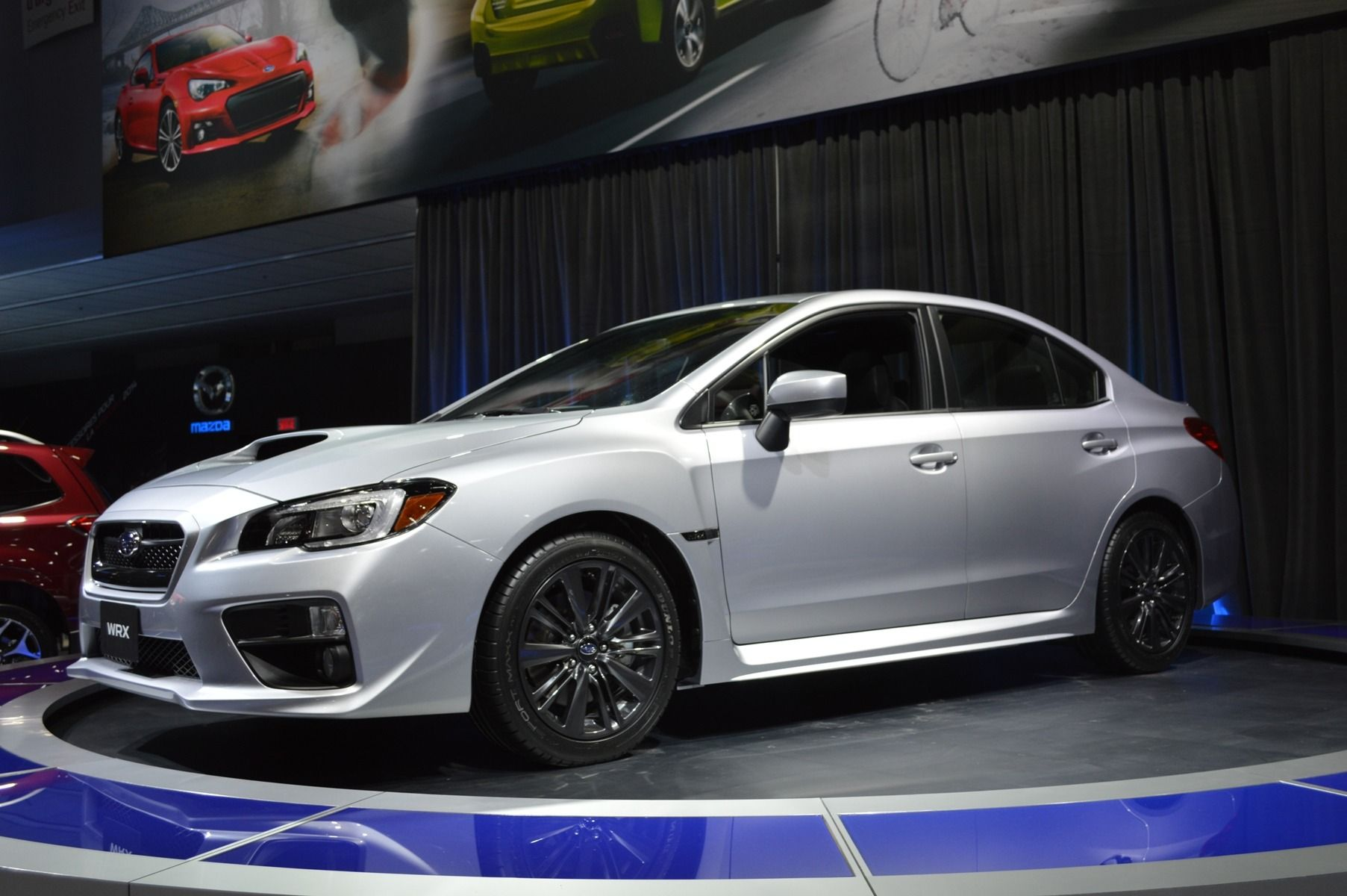 Fabulous Subaru Impreza 2016 Image Current pilation