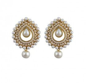 Deepika Padukone Ram Leela Earrings online Collection ...